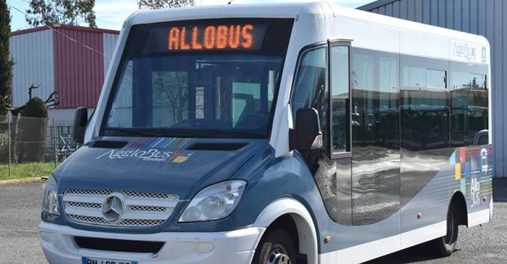 Service AlloBus
