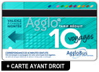 Agglo 10 Voyages TR