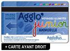 Agglo Junior