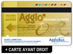 Agglo OR