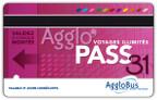 Agglo PASS 31