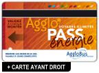 Agglo PASS Energie
